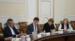 В Минобрнауки России обсудили порядок проведения конкурса проектов по созданию высокотехнологичных производств