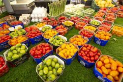 Рост производства сельскохозяйственной продукции будет сдерживать рост цен в течение ближайшего десятилетия