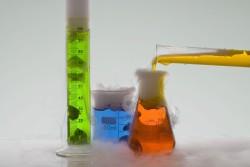 Ученые впервые смогли увидеть ход химических реакций на молекулярном уровне