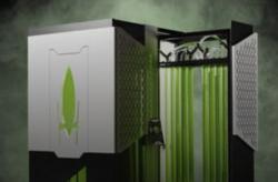 Новый биореактор поглощает столько же углерода, сколько 4 000 квадратных метров леса