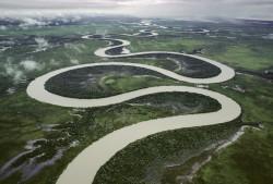 В реках 72 стран нашли опасный уровень антибиотиков