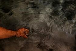 В подземных водах нашли устойчивые к антибиотикам гены