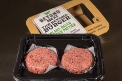 Растительное мясо Beyond Meat выходит на украинский рынок