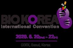 20 — 22 мая 2020  —  BIO KOREA 2020 – 15-я Международная конференция и выставка по биотехнологиям
