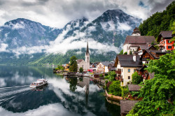 Австрия как стартовая площадка для молодых энергетических компаний