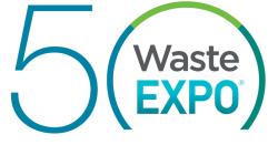 4 — 7 мая 2020  —  WasteExpo 2020 — крупнейшая выставка технологий переработки отходов