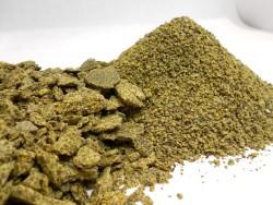 Ферментированный рапсовый шрот может стать заменой оксиду цинка