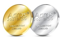 КОНКУРС ИННОВАЦИЙ «AGROS INNOVATION AWARD»