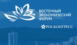 2-4 сентября 2021 г.  —  ВЭФ (Восточный экономический форум)
